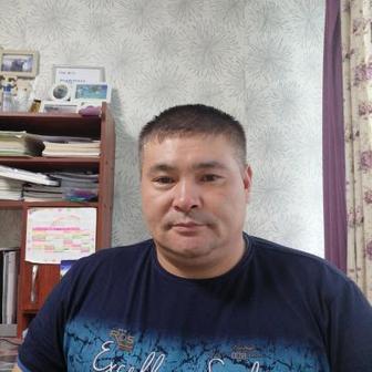 Чиркеев Талантбек Абышович