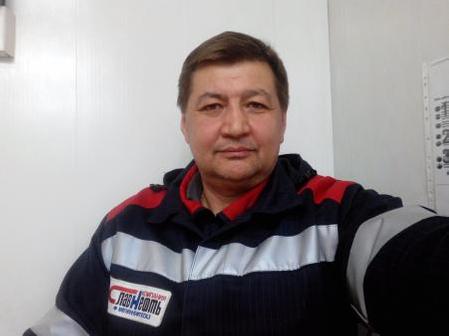 Хафизов Наиль Назипович