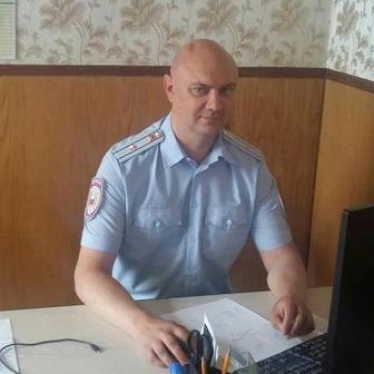 Найда Юрий Владимирович
