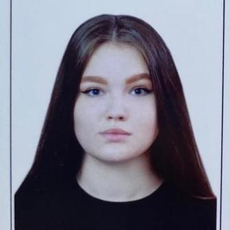 Теплова Наталья Андреевна