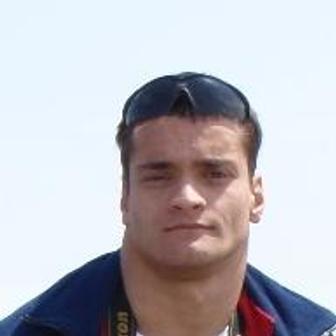 Финкельман Кирилл Геннадьевич