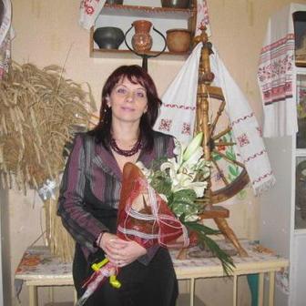 Тарасенко Виктория Борисовна
