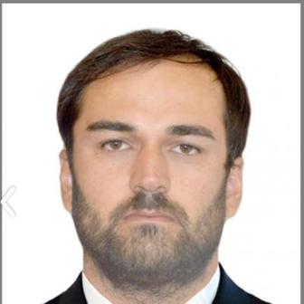 Ибрагимов Вагид Ахмедович
