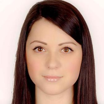 Крупица Кира Александровна