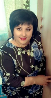 Исламова Ирина Николаевна