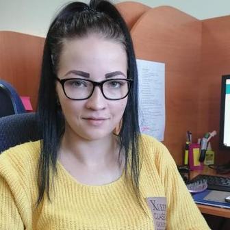 Коваль Наталья Александровна