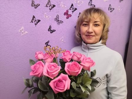 Лукина Елена Анатольевна
