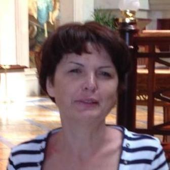Артюхина Инна Станиславовна