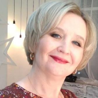 Владимирова Жанна Петровна