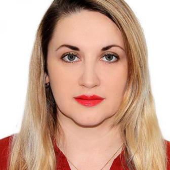 Богданова Людмила Александровна