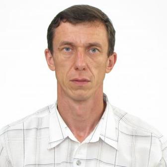 Меркулов Евгений Владимирович