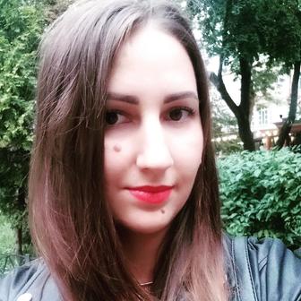 Анна Аникина