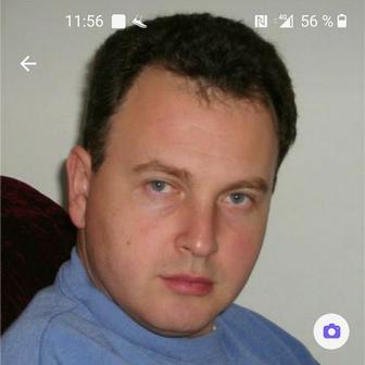 Старавойтов Никита Александрович
