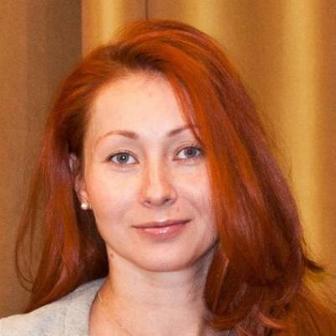 Тарасова Ирина Вячеславовна