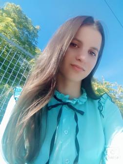 Муратова Екатерина Алексеевна