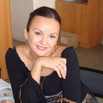Кадырова Альмира Ахметовна