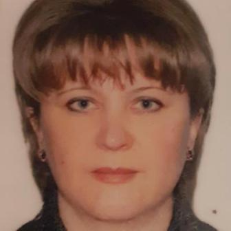 Дячук Ирина Николаевна