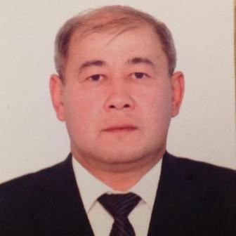 Ильгамов Мурат Уралович