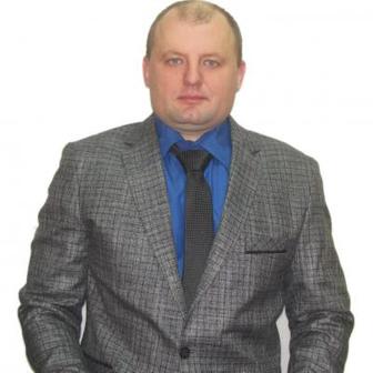 Тезиков Александр Викторович
