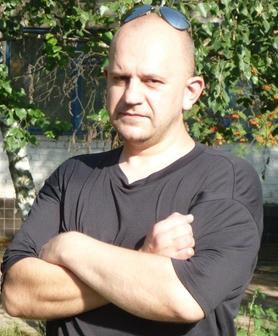 Pahomenov Oleg