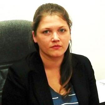 Клубникина Вера Викторовна