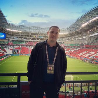 Николай Полянский