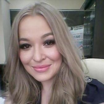 Ошкина Ирина Владимировна