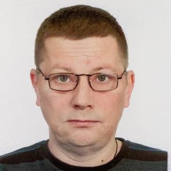 Щербаков Алексей Владимирович