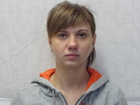 Юдина Валентина Сергеевна