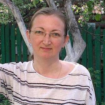 Андрианова Ирина Николаевна