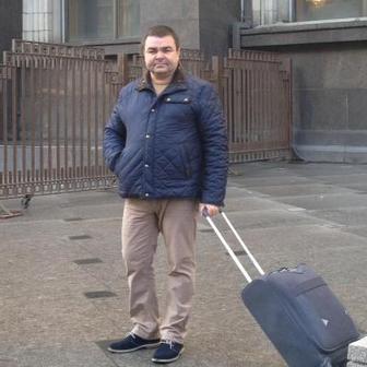 Якуняев Дамир Шамильевич
