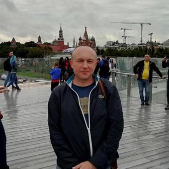 Козлов Вадим Викторович