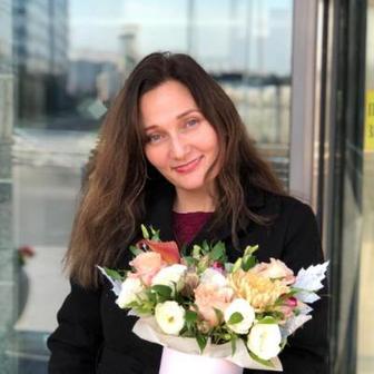 Присяжная Светлана Леонидовна
