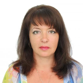 Калашникова Ирина Николаевна