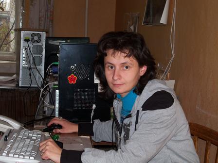 Торнева Светлана Александровна