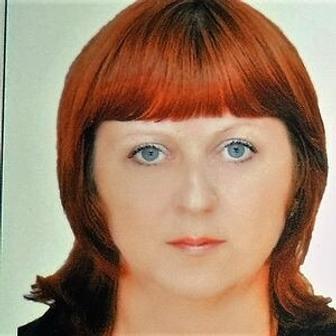 Виноградова Светлана Владимировна