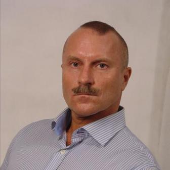 Илюшин Сергей Геннадьевич