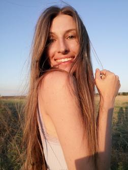 Черемисина Олеся Олеговна