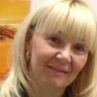 Кузина Оксана Анатольевна