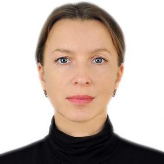 Хохлова Елизавета Николаевна