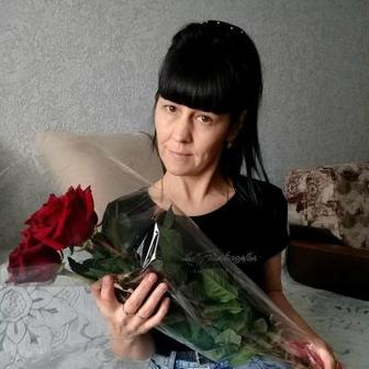 Никулина Елена Анатольевна