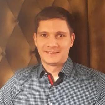 Бурханов Иван Сергеевич