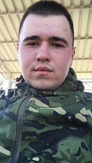 Рома Соколов