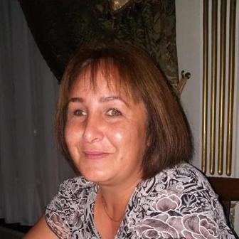 Милая Мария Витальевна