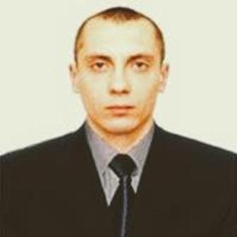 Евглевский Дмитрий Юрьевич