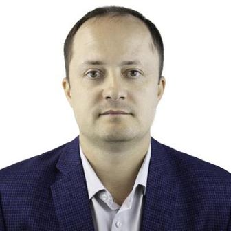 Сергеев Олег Владимирович