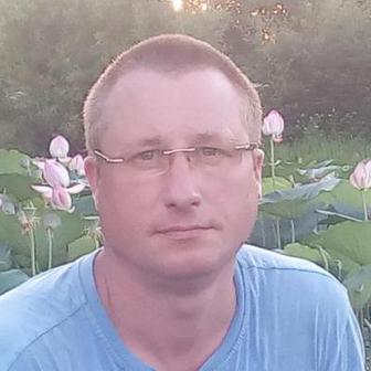 Черный Евгений Владимирович