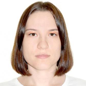 Чукмасова Алёна Александровна