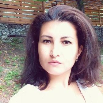 Костюкова Марина Геннадьевна