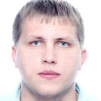 Александров Степан Валерьевич